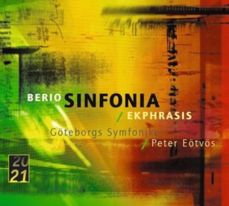 Luciano Berio Sinfonia Ekphrasis