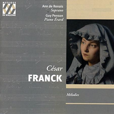 Cesar Franck Melodies