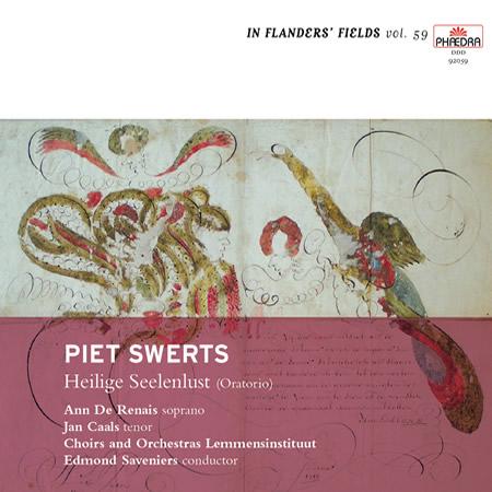 Piet Swerts - Heilige Seelenlust