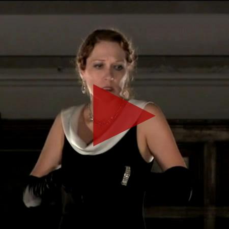 Ann De Renais Regents Opera