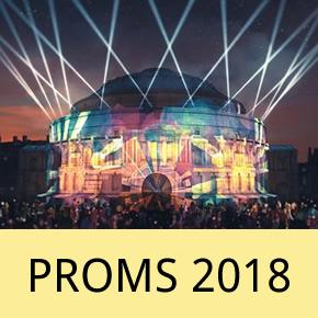 Proms 2018