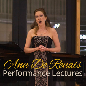 Performance Lectures